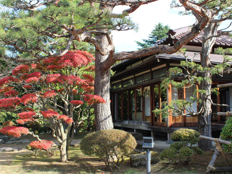 藤田記念公園