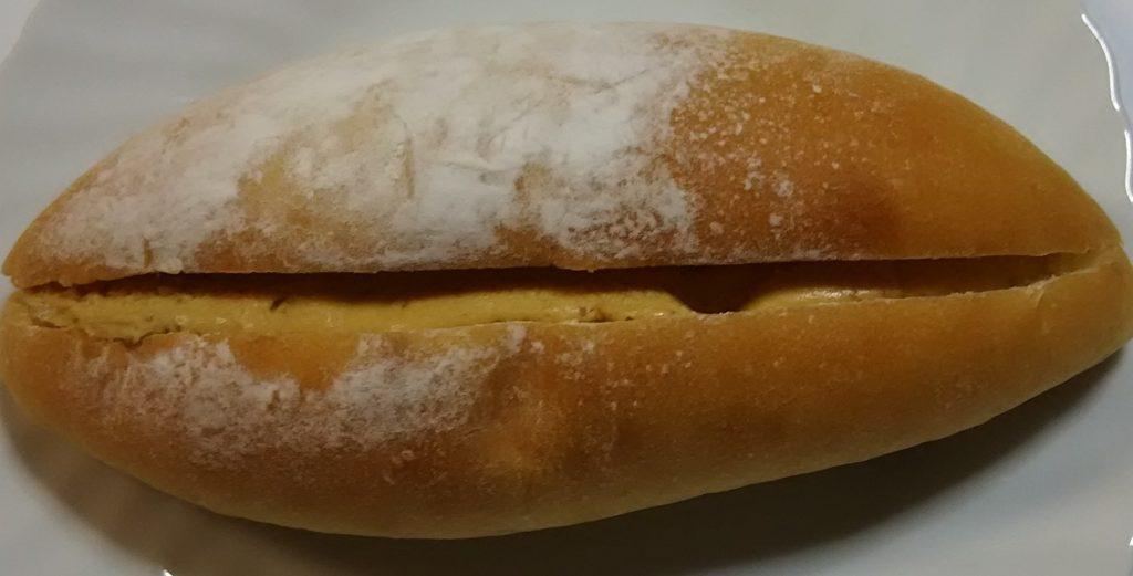 きなこクリームパン