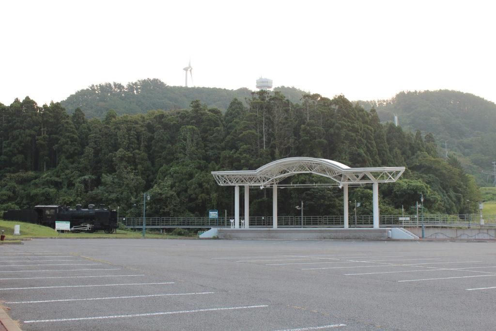 ウエスパ椿山駅